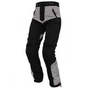 Dámské kalhoty na motorku RSA Dakar šedé
