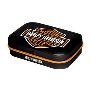Krabička s bonbony Harley-Davidson