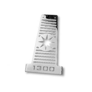 Kryt chladiče - Yamaha Midnight Star 1300 výprodej