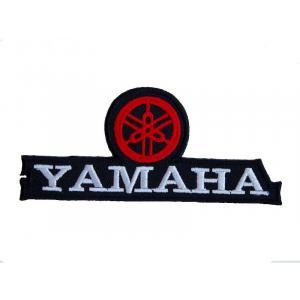 Nášivka a nažehlovačka Yamaha