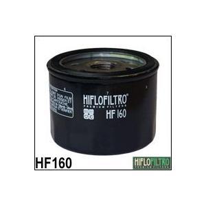 Olejový filtr HIFLOFILTRO HF160