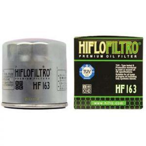 Olejový filtr HIFLOFILTRO HF163