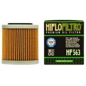 Olejový filtr HIFLOFILTRO HF563