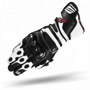 Pánské rukavice Shima RS-1 bílé