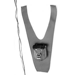 Pás na nádrž Honda VT 750 C2 bez cvoků, s kapsou