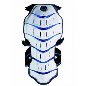Páteřový chránič, chránič zad Tryonic 3.7 bílo/modrý