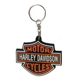 Přívěsek na klíče Harley Davidson