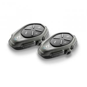 CellularLine Interphone Tour Twin Pack