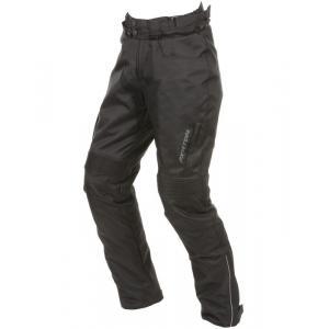 Dámské kalhoty na motorku Ayrton Trisha černé