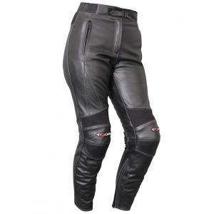 Dámské kalhoty na motorku Tschul M-35 Glatt výprodej