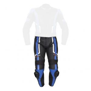 Dámské kalhoty Tschul 187 Sandra černo-modré výprodej