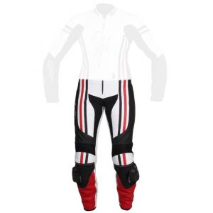 Dámské kalhoty Tschul 554 bílo-černo-červené výprodej