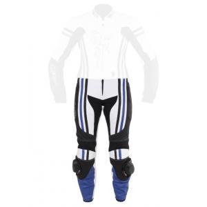 Dámské kalhoty Tschul 554 bílo-černo-modré výprodej