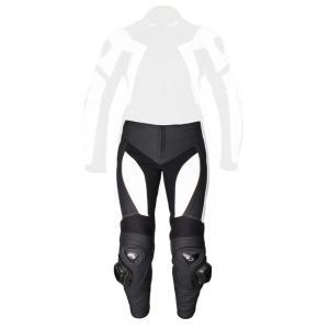 Dámské kalhoty Tschul 736 černo-bílé