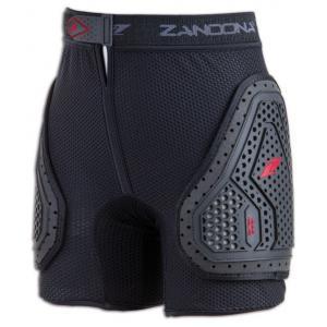 Dětské motokrosové šortky s chrániči Zandona Esatech Kid