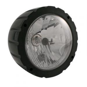 Hlavní světlo Shin-Yo s frézováním černé výprodej