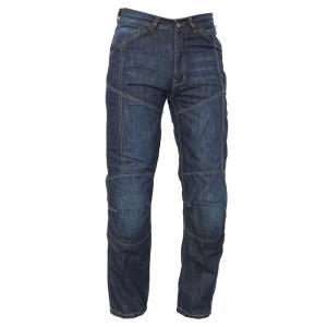 Jeansy na motorku Roleff Jeans modré