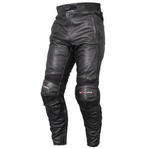 Kalhoty na motorku Tschul M-30 Glatt výprodej