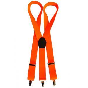 Kšandy oranžové