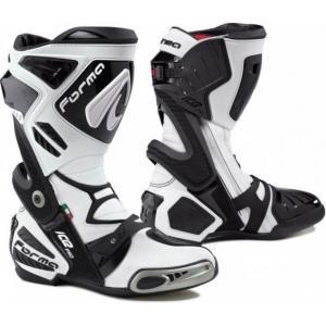 Moto boty Forma Ice Pro bílé