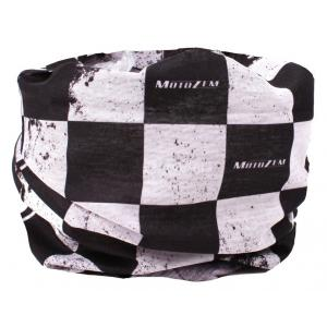 Multifunkční šátek na motorku Motozem