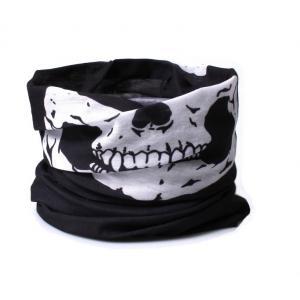 Multifunkční šátek na motorku RSA Death
