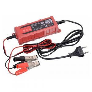 Nabíječka baterií 6/12V 1Amp PB/GEL max. 120Ah