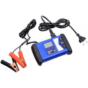 Nabíječka baterií PROFI 6/12V PB/GEL/AGM