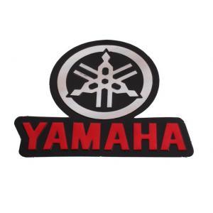 Nálepka 3D Yamaha 2