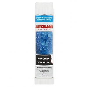 NANOWAX vosk na lak NANO+ spray 400ml