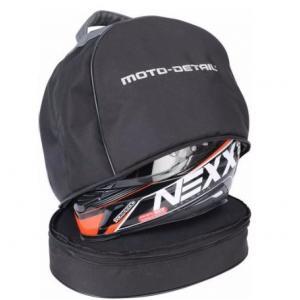 Obal na přilbu Moto-Detail