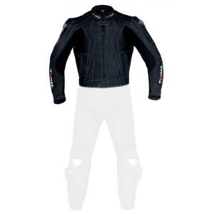 Pánská bunda Tschul 747 Speedster černá