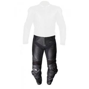 Pánské kalhoty Tschul 770 černé