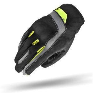 Pánské rukavice Shima One fluo žluté