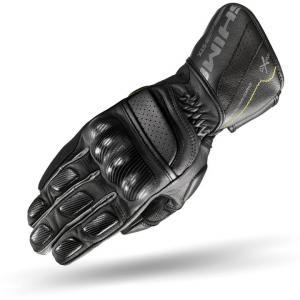 Pánské rukavice Shima STX černé