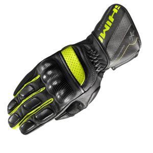 Pánské rukavice Shima STX fluo