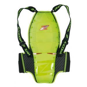Páteřový chránič Zandona Spine EVC X8 High Visibility Fluorescent 178-187 cm výprodej