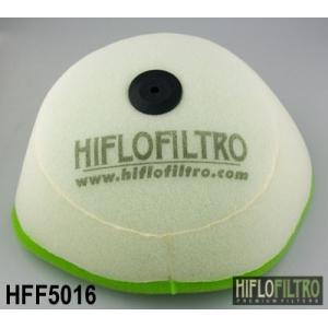 Pěnový vzduchový filtr HIFLOFILTRO HFF5016