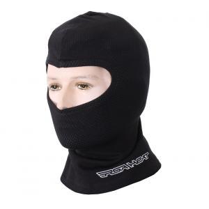 Termo kukla pod helmu RSA Heat černá