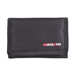 Textilní peněženka Motozem