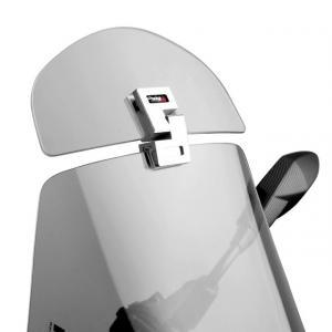 Deflektor pro plexi štíty PUIG 4639H kouřová