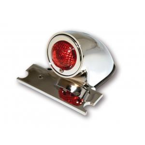 Universální zadní světlo s držákem SPZ Shin-Yo Sparto výprodej