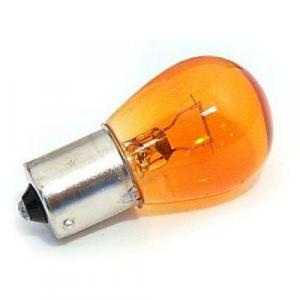 Žárovka 12V PY21W 21W BaU15s oranžová