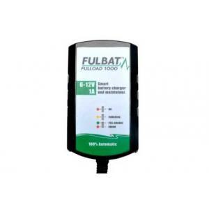 Nabíječka baterií FULBAT FULLOAD 1000 6-12V 1A (suitable also for Lithium)