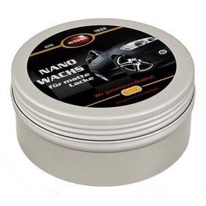Nano vosk na matné povrchy Autosol Nano Wax for Matt 180 ml výprodej