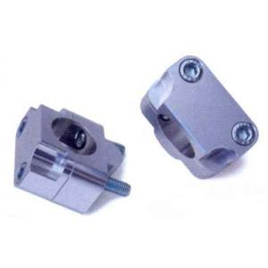 Objímky řidítek - redukce WRP 22mm - 28,6mm