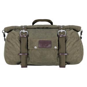 Brašna na sedlo Oxford Roll Bag Heritage 30l khaki zelená