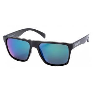 Brýle Meatfly Trigger černo-zelené