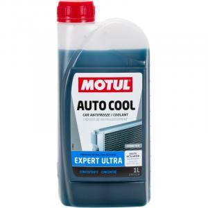 Chladicí kapalina Motul Auto Cool Expert Ultra 1L