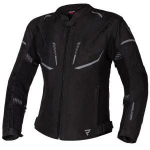 Dámská bunda na motorku Rebelhorn Blast černá výprodej